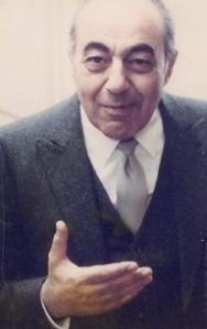 Jean Daskalides