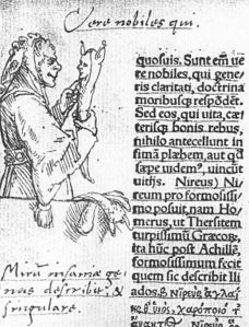 HolbeinErasmusFollymarginalia